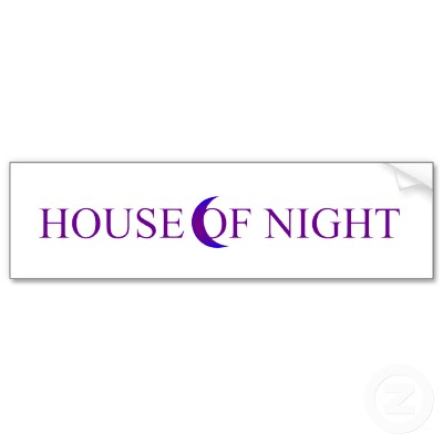 House Of Night Series: Marked: chapter 2